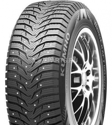Зимняя шина Marshal 235/55R19 105T WinterCraft SUV Ice WS31 TL (шип.)