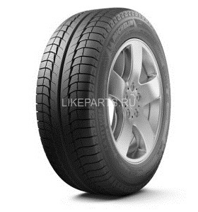 Зимняя шина Michelin 235/55R19 101H Latitude X-Ice 2 TL