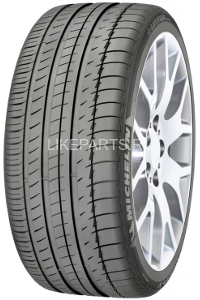 Летняя шина Michelin 225/55R19 99V Latitude Sport 3