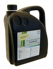 Антифриз Мазда FL22 Long Life Coolant (5л)