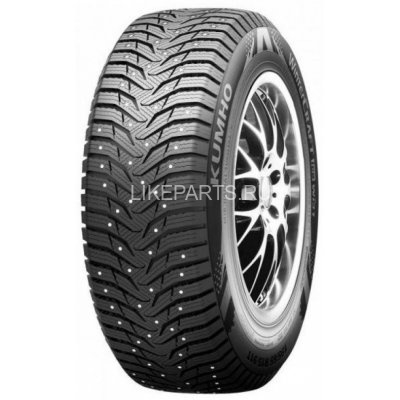 Зимняя шина Marshal 225/65R17 102T WinterCraft SUV Ice WS31 (шип.)