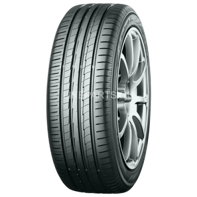 Летняя шина Yokohama 205/50R17 93W XL BluEarth-A AE50 R1002