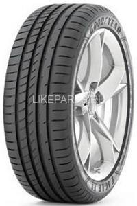 Летняя шина Goodyear 215/45R18 93Y XL Eagle F1 Asymmetric 2
