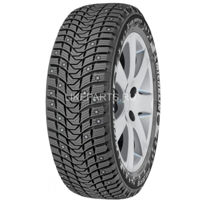 Зимняя шина Michelin 195/65R15 95T XL X-Ice North Xin3 TL (шип.)