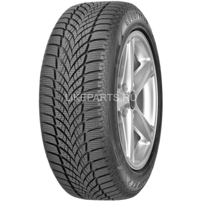 Зимняя шина Goodyear 195/65R15 95T XL UltraGrip Ice 2 M+S